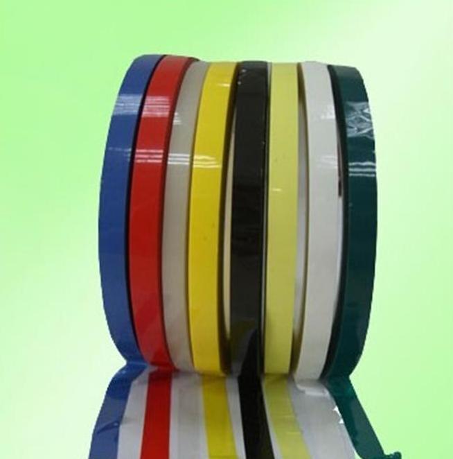 PET彩色麦拉胶带