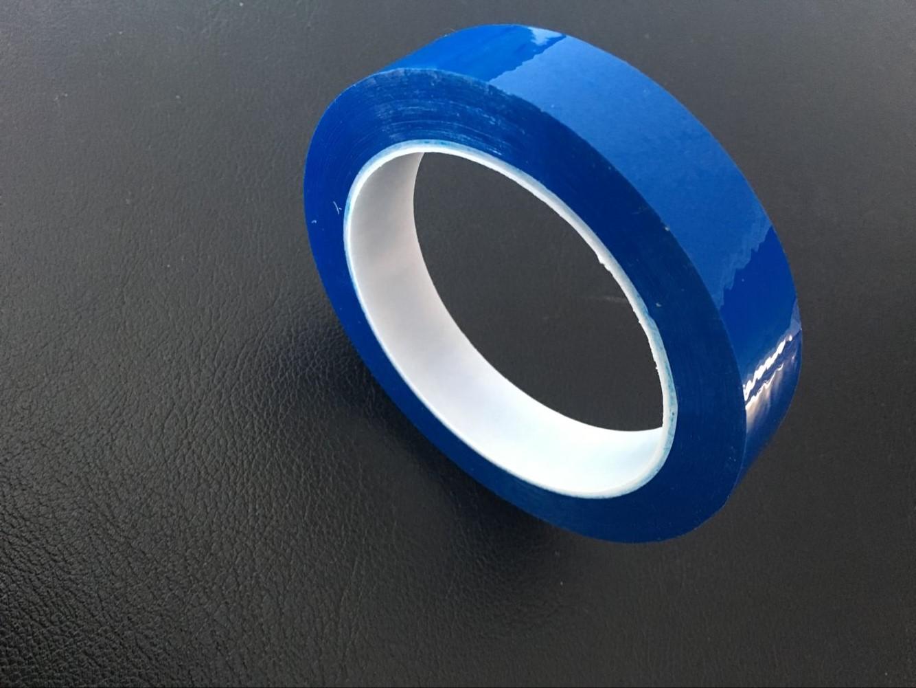 超薄锂电芯保护胶带