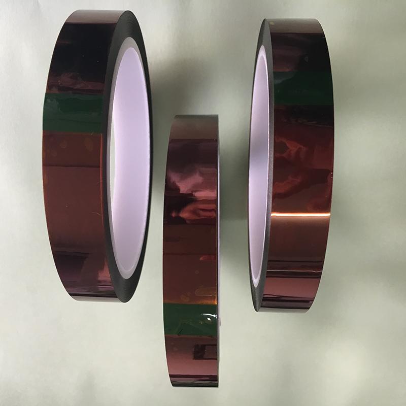 锂电池专用防静电高温胶带