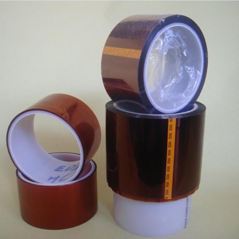 超薄锂电池专用高温胶带